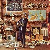 Songtexte von Laurent Lamarca - Comme Un Aimant