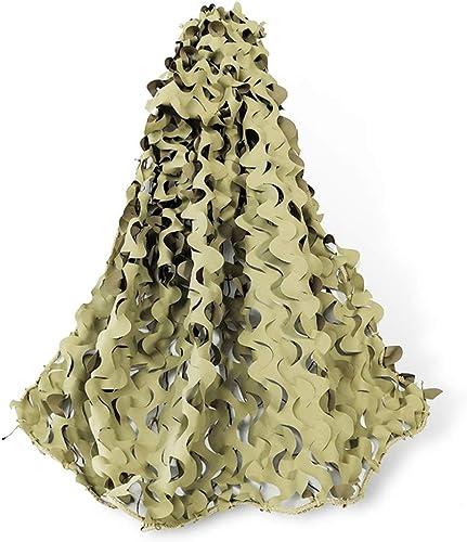 YANGJUN-Filet De Camouflage Crème Solaire Résistant à l'usure Isolation Camouflage Tissu Oxford Double Face Enrobage Taille Personnalisable (Couleur   Vert, Taille   3x8m)