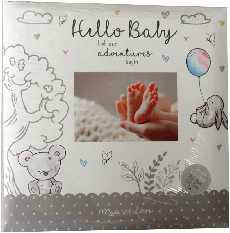 Baby Photo Album It is very popular Attention brand