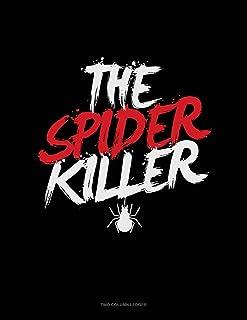 The Spider Killer: Two Column Ledger