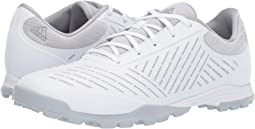 fdae1923807 adidas Golf. Right Scroll. Footwear White Clear Onix Silver Metallic