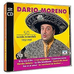 Dario Moreno 50 succès Essentiels