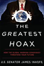 Best greatest hoax global warming Reviews