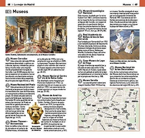 Guía top Madrid: Los Angeles guía que descubre lo mejor de cada ciudad (Guía... - 61nQmD12sZL