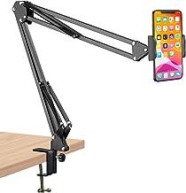 DYTesa Mini Portable Tripod Selfie Telescopic Foldable Desktop Camera Mobile Phone Stand Holder Bracket