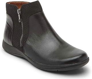 حذاء برقبة طويلة حتى الكاحل تيسي للنساء من روكبورت