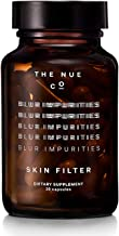 The Nue Co. - Natural Skin Filter | for Improved Skin Luminosity + Elasticity (30 Capsules)