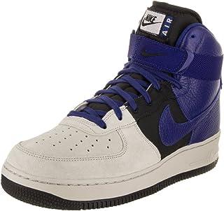 best sneakers d9e09 ec6d8 Nike Mens Air Force 1 High  07 Lv8 Basketball Shoe ...