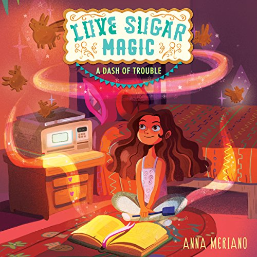 Love Sugar Magic cover art