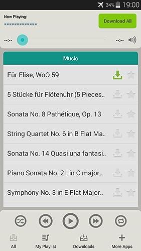 『ルートヴィヒ・ヴァン・ベートーヴェン音楽 ダウンロード』の5枚目の画像