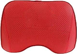 Leather Neck Pillow For Tesla Model3(2017-2020),Car Memory Foam Pillows,Headrest Shoulder Support,Elastic Breathable Prote...