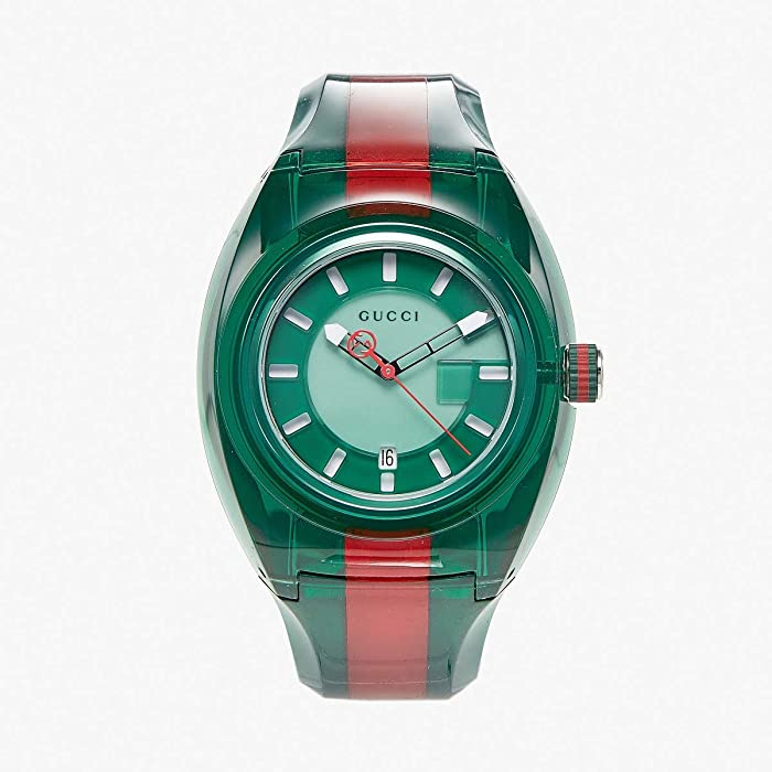 Gucci  SYNC - YA137113 (Green/Red) Watches