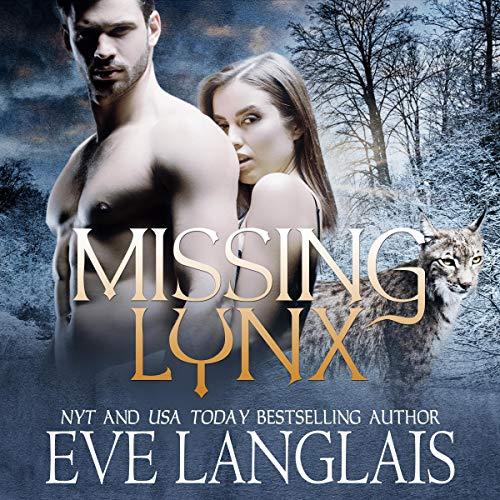 Missing Lynx: Kodiak Point, Book 7