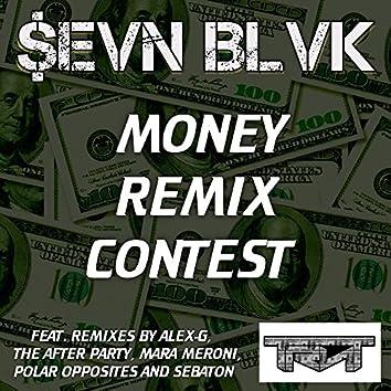 Money Remix EP