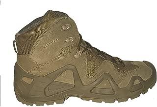 Lowa Men's Zephyr Mid TF Boots