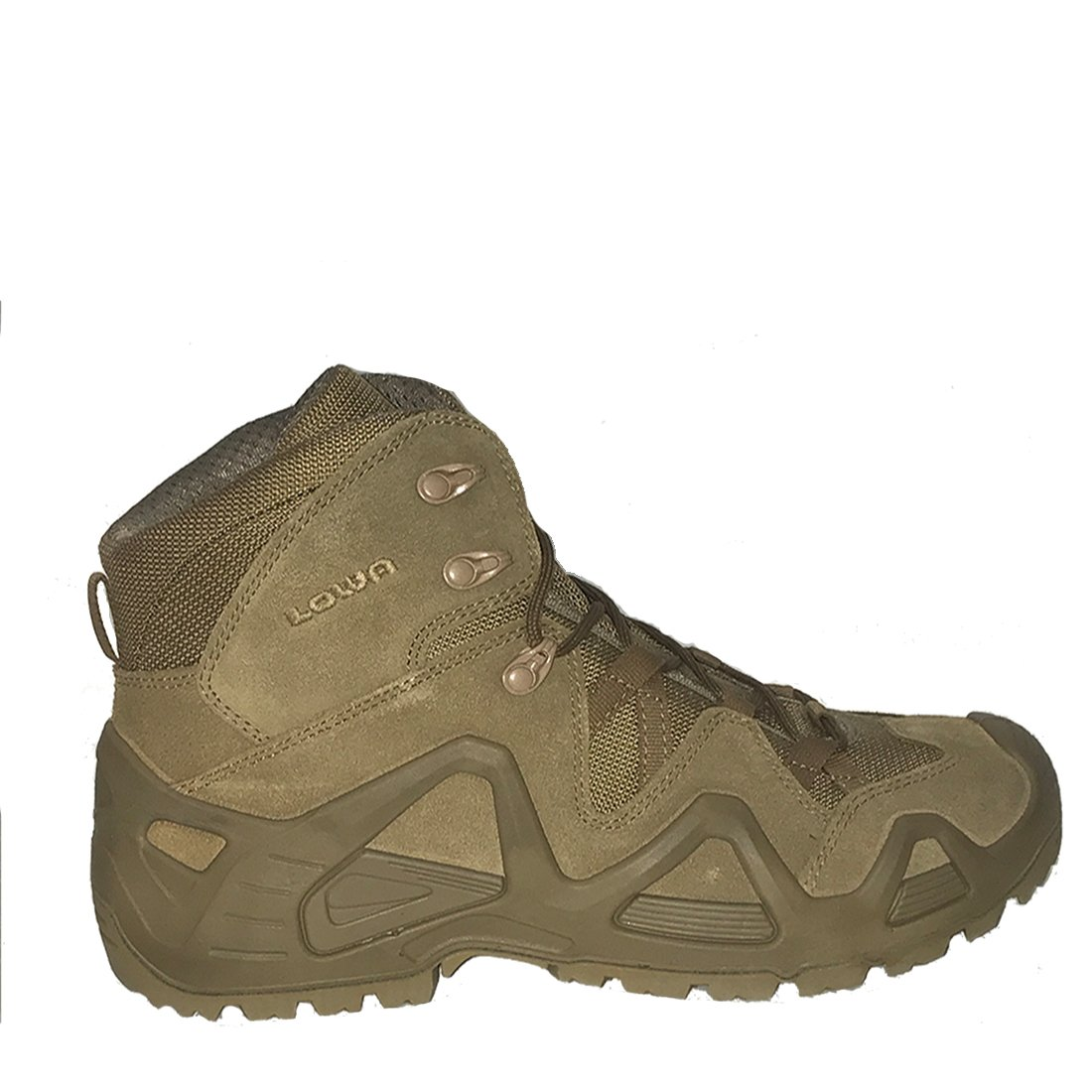 Lowa Mens Zephyr Boots Coyote