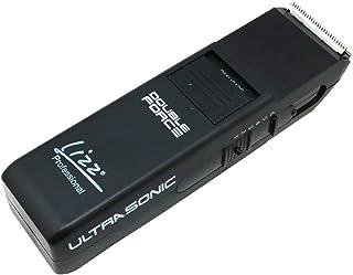 Máquina de Corte Ultra Pro Preto, Lizz Professional, 220 V