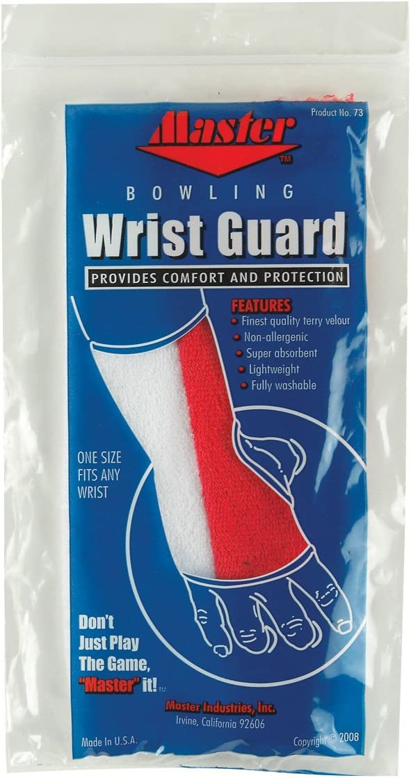 Max 84% OFF Master Industries Wrist Count Max 73% OFF Guard 12
