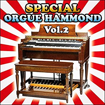 Orgue Hammond, Vol. 2