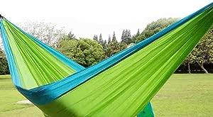 QWE Hammock Mosquito Net Parachute Cloth Student Dormitory Dormitory Children s Swing Lightweight Chair