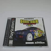 Grand Tour Racing 98: Playstation 1