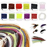 Fly Tying Materials - Best Reviews Guide