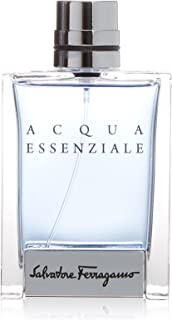 Salvatore Ferragamo Acqua Essenziale for Men 100ml Eau de Toilette Spray