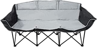 Best 3 seater folding camping chair Reviews