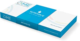 Healthy Diet + Nutrition DNA Test - Nutrition iQ™ by Pathway