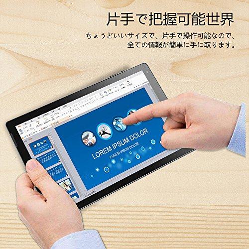 JumperEZpad7タブレットPC10.1''Windows10intelZ8350IPS1920*1200WIFIbluetooth4.0対応6500mAh