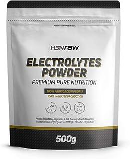 Electrolitos en Polvo