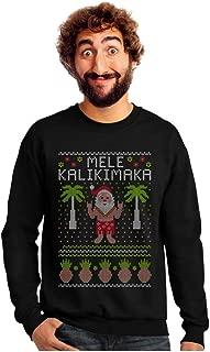 Best mele kalikimaka christmas sweater Reviews