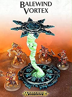 Espa/ñol Color EDGWHK03 Edge Entertainment- Warhammer 40 000: Conquest: el Azote
