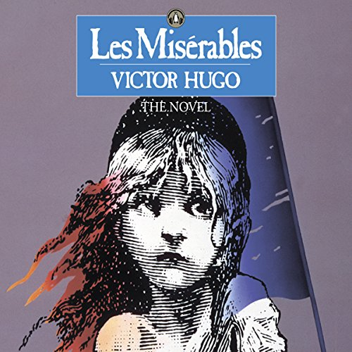 Les Misérables cover art
