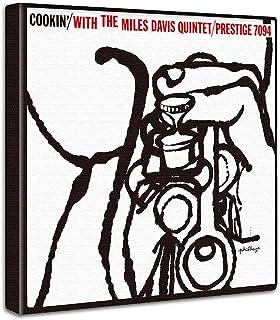 レコード ミュージック アートパネル 30cm × 30cm 日本製 ポスター おしゃれ インテリア 模様替え リビング 内装 モノクロ 音楽 ストリート ファブリックパネル ccr-0001