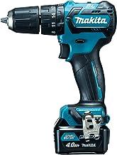 Makita HP332DZ Taladro percutor 12Vmax CXT BL 10 mm/sin baterías, sin Cargador