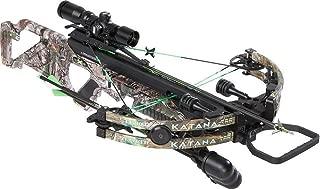Stryker Katana 360 Crossbow Package, Realtree Xtra Camo