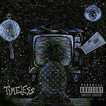 Timeless (feat. Robdollah & Jouzu)