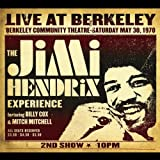Live at Berkeley von The Jimi Hendrix Experience