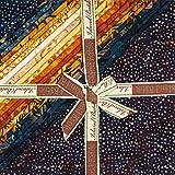 Island Batik Sundance Stack 25,4 cm 42 Stück sortiert