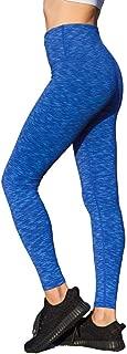 ONGASOFT Yoga Pants High-Waist Tummy Control w Hidden Pocket Yoga Capri Leggings