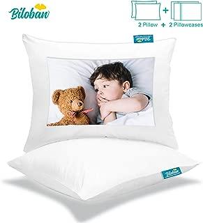 Best children's pillow Reviews