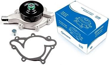 ECCPP Gaskets Water Pump fits for 99-03 Dodge Dakota 3.9L 5.2L 5.9L OHV