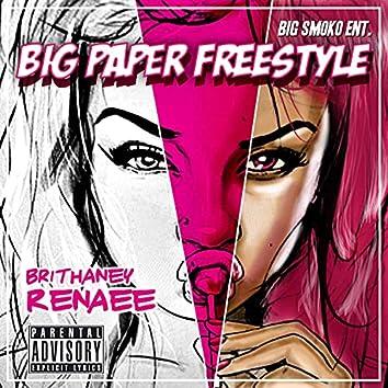 Big Paper Freestyle