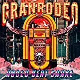 "GRANRODEO Singles Collection""RODEO BEAT SHAKE""【完全生産限定 Anniversary Box】"