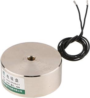 XRN-P49/21 40kg 24V zuigt elektrische lift magneet elektromagneet magnetische spoel