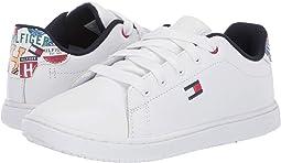 White/Multi