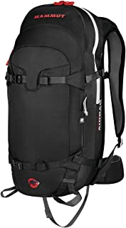 Pro Protection Airbag 3.0 // Set with Airbag Black 45 Liter