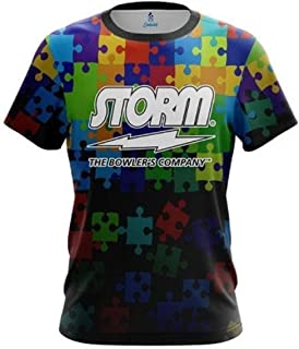 Best autism bowling jersey Reviews