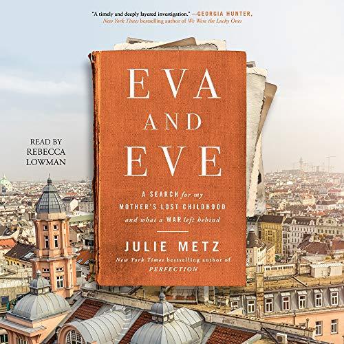 Eva and Eve cover art